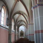 Baenke Kirche Hundersingen