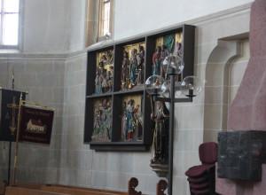 Bilder Kirche Hohentengen