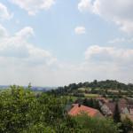 Donautal von Kirche Hundersingen