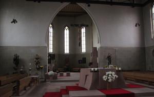 Altarempore Hohentengen