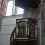 Kanzlei Kirche Hundersingen