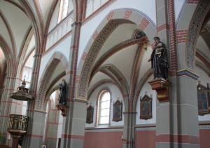 Stebeboegen Kirche Hundersingen