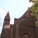 Turm Kirche Hundersingen