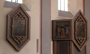 Bilder Kirche Tettnang