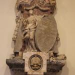 Montfort Denkmal Tettnang Kirche