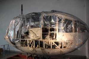Gondel Zeppelin