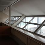 Aussicht Nachbau Hindenburg Zeppelin