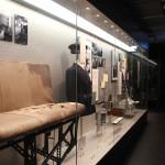 Ausstellungsraum zur Hindenburg
