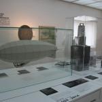 Geschichte Zeppelin