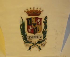 Elsenheim Wappen