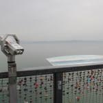 Fernglas Friedrichshafen Turm
