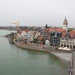 Friedrichshafen von oben