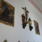 Gemaelde Kapelle Unlingen