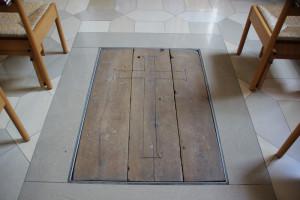 Gruft Kapelle Unlingen