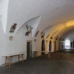 Halle Schloss Erbach Ulm