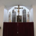Kapelle Erbach Schloss