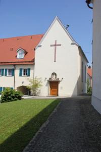 Kapelle Unlingen