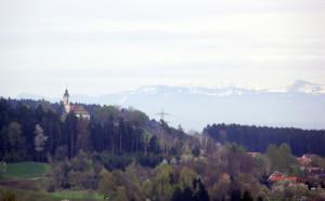 Kirche Bodnegg