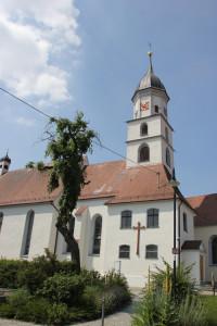 Kirchturm Unlingen