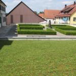 Klostergarten Unlingen