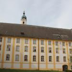 Konventgebaeude Kloster Ochsenhausen