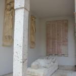 Kriegsdenkmal St Blasius Ehingen