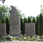 Kriegsdenkmal Unlingen