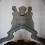 Stuck Schloss Erbach