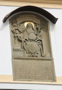 Votivstein Kloster Ochsenhausen