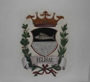 Wappen Eglisau