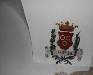 Wappen Landenberg