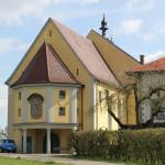 Wallfahrtskirche Maria Schray