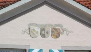 Wappen Herdwangen