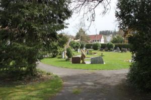 Friedhof Oberteuringen