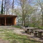 Grillplatz Hohenbodman