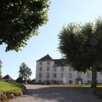 05 Schloss und Garten Zeil