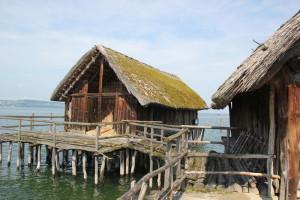 14 Steinzeithaus Riedschachen