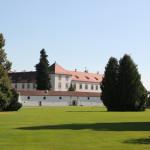 2 Schloss Zeil Leutkirch