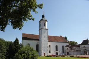 20 Schlosskirche Zeil