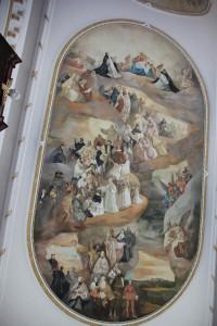 23 Gemaelde Schlosskirche Zeil