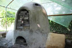 23 Ofen Bronzegewinnung steinzeit