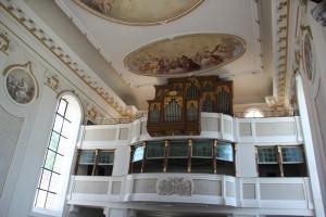 24 Orgel Schlosskirche Zeil