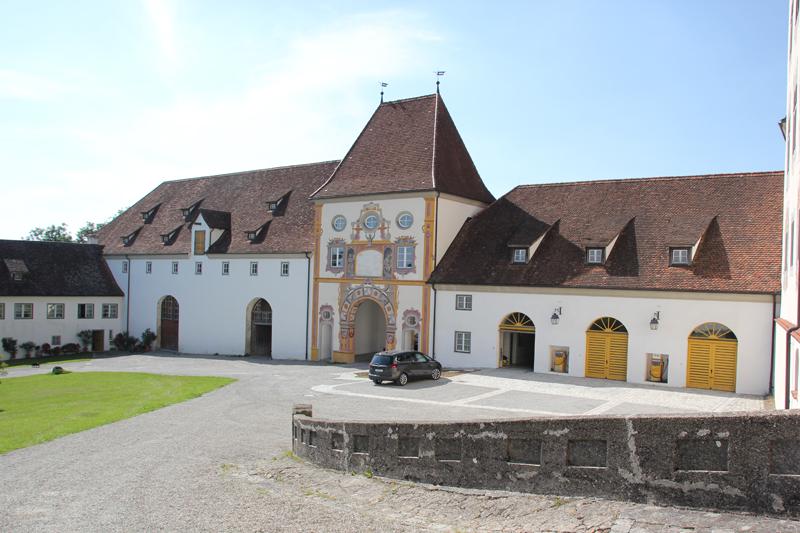 35 Schloss Zeil Unterschloss