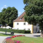 4 Wirtschaftsgebauede Schloss Zeil