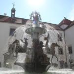 50 Brunnen Waldburg Familie Geschichte