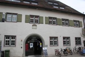 Alamannenmuseum Weingarten