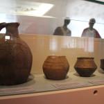 Alamannische Keramik