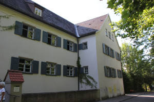 Franziskanerinnen Kloster Leutkirch