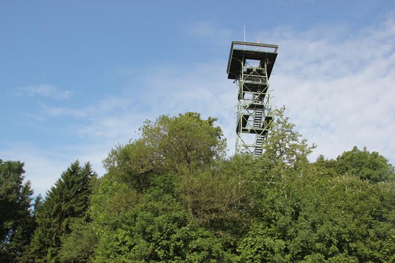 Gehrenberg Turm
