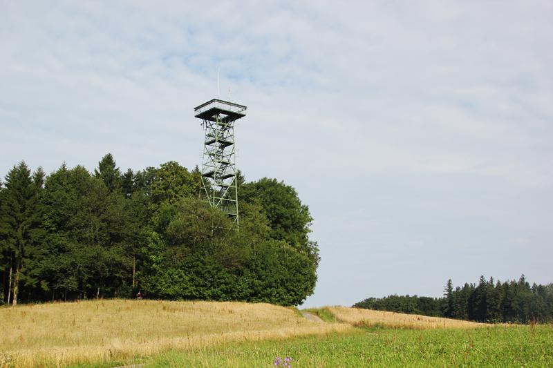 Gehrenbergturm Marktdorf
